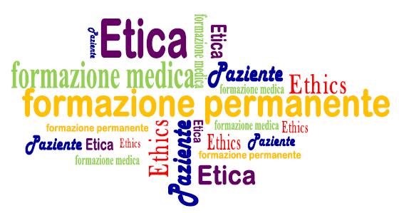 PREMIO MOSTI 2019 Giornata dedicata all'Etica e alla Deontologia medica – La formazione nella professione