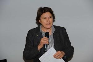 Presidente Dr.ssa AnnaMaria Ferrari