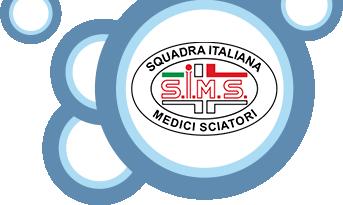 Comunicato SIMS (Squadra italiana medici sciatori): campionati italiani di sci per medici e odontoiatri 16/18 marzo 2018