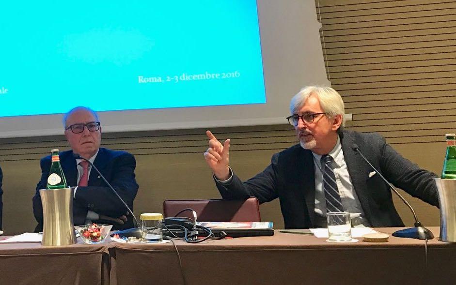 Comunicazione Presidente ENPAM Dott. Alberto Oliveti