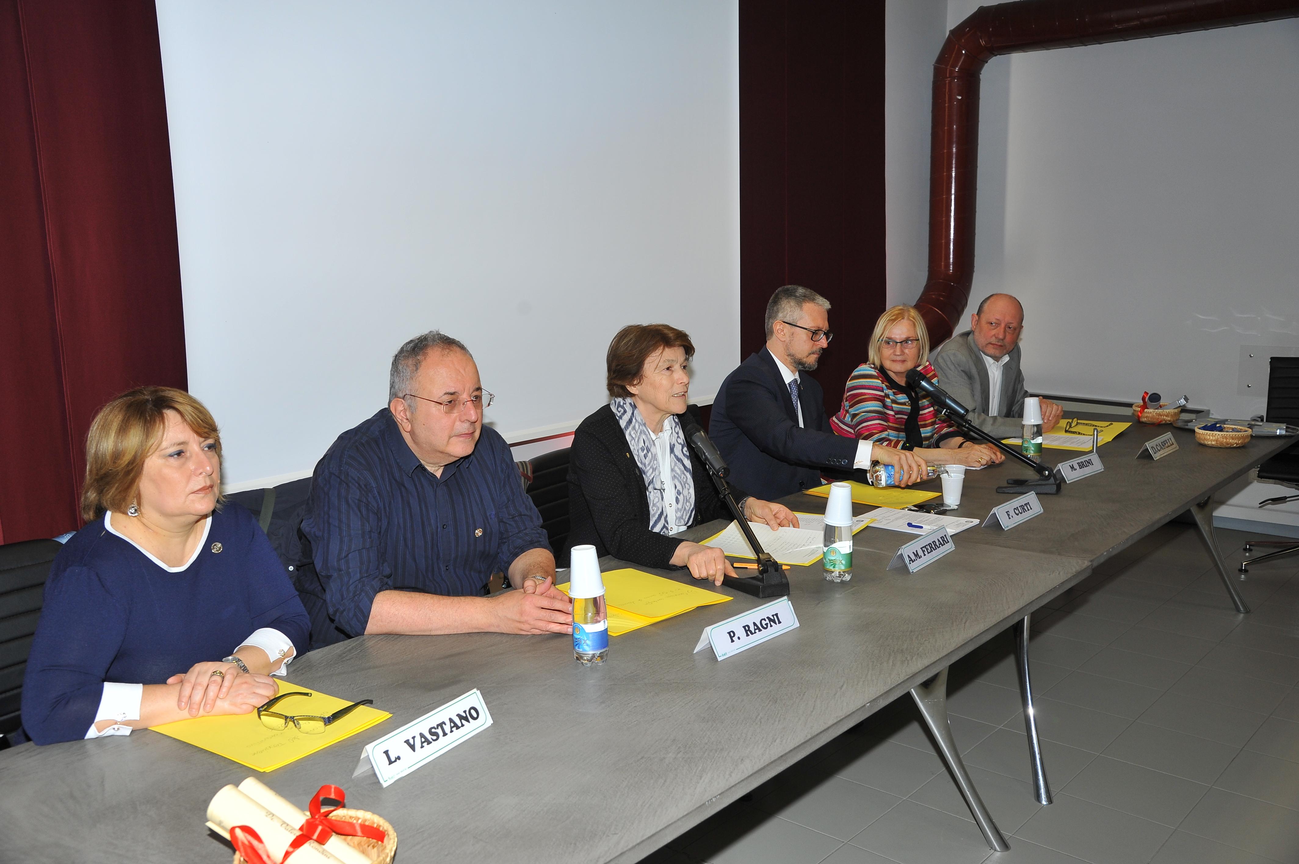 Assemblea Ordinaria Annuale degli Iscritti all'Ordine dei Medici Chirurghi e degli Odontoiatri di Reggio Emilia