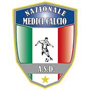 Presentazione ASD nazionale Medici calcio –  16° campionato Sardegna 2018