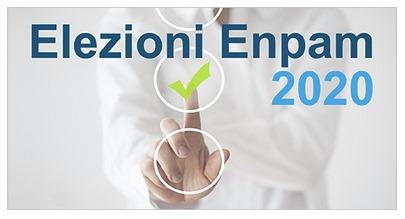 Elezioni ENPAM domenica 17 maggio 2020