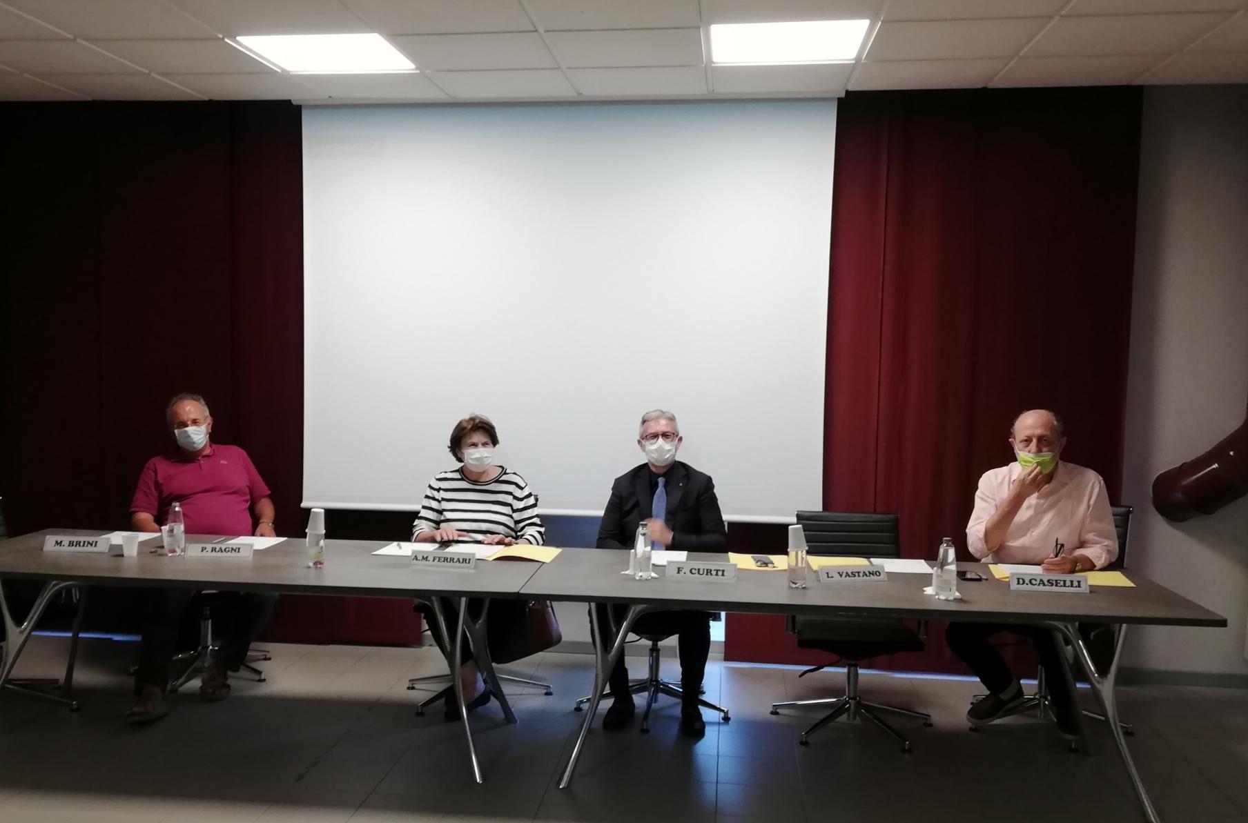Assemblea Ordinaria Annuale degli Iscritti svoltasi il 29/06/2020
