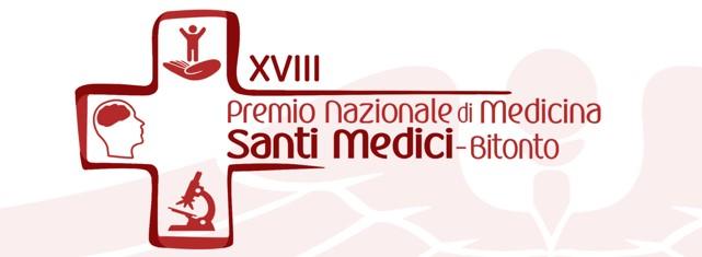 Premio Nazionale di Medicina Santi Medici-Bitonto scadenza 30/04/2022